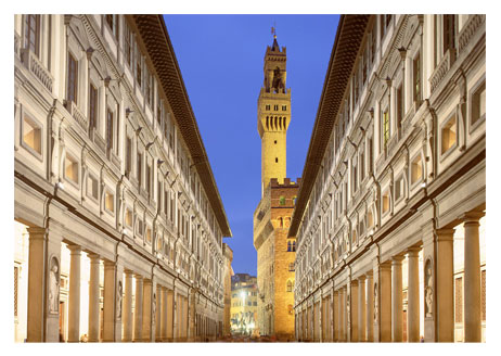 Friends of the Uffizi Gallery