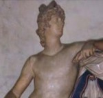 Apollo with Lyre Friends of the Uffizi Gallery Upcoming Restorations