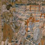 The Joust Valois Tapestries