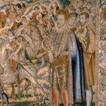 The Royal Progress Valois Tapestries