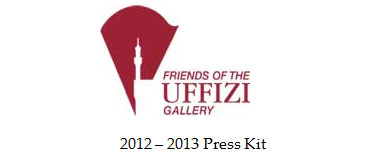 Friends of the Uffizi Gallery Press Information