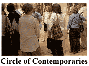 Circle-of-Contemporaries