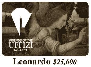 Leonardo-Membership